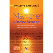 Mantre vindecatoare - Philippe Barraque