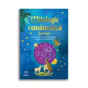 Mitologie romaneasca. Antologie - Gabriela Girmacea imagine librariadelfin.ro