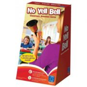 No Yell Bell Classroom Attention-Getter imagine librariadelfin.ro