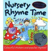 Nursery Rhyme Time 2