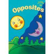 Opposites - Judy Hamilton