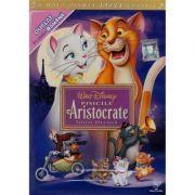 Pisicile Aristocrate - Editie Speciala (DVD) imagine librariadelfin.ro