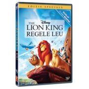 Regele leu. Disney (DVD) imagine librariadelfin.ro