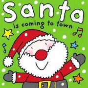 Santa is Coming to Town