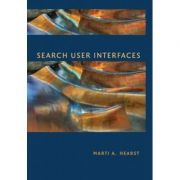 Search User Interfaces - Marti A. Hearst