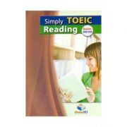 Simply TOEIC Reading. Self-study Edition - Andrew Betsis