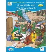 Snow White and the Seven Dwarfs. Retold. Level Pre-A1 Starters