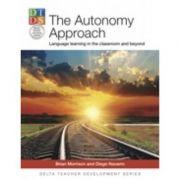 The Autonomy Approach - Brian Morrison, Diego Navarro