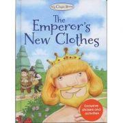 The Emperor's New Clothes. Retold - Nina Filipek