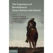 The Experience of Revolution in Stuart Britain and Ireland - Michael J. Braddick, David L. Smith