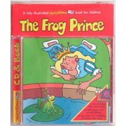 The Frog Prince. Storytime Book & CD