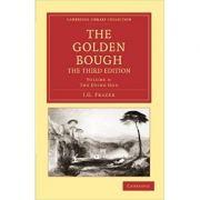 The Golden Bough - James George Frazer