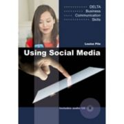 Using Social Media - Louise Pile