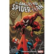 Amazing Spider-man By Nick Spencer Vol. 6: Absolute Carnage - Nick Spencer