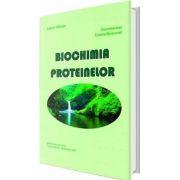 Biochimia proteinelor - Laura Gaman