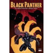 Black Panther By Reginald Hudlin: The Complete Collection Vol. 1 - Reginald Hudlin