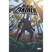 Black Panther: Long Live The King - Nnedi Okorafor