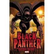 Black Panther: Who Is The Black Panther - Reginald Hudlin