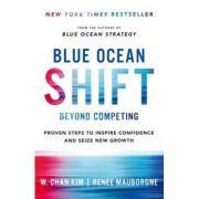 Blue Ocean Shift - Renee Mauborgne, W. Chan Kim