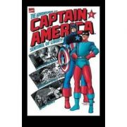 Captain America: The Adventures Of Captain America - Fabian Nicieza, Karl Kesel