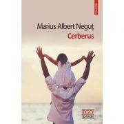 Cerberus - Marius Albert Negut imagine libraria delfin 2021