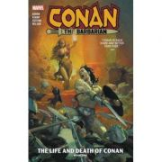 Conan The Barbarian Vol. 1 - Jason Aaron