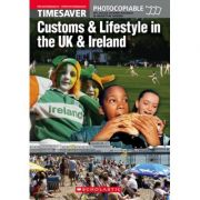 Culture Customs and Lifestyle in the UK & Ireland