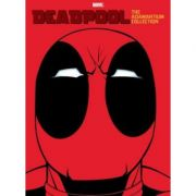 Deadpool: The Adamantium Collection - Rob Liefeld, Fabian Nicieza, Joe Kelly