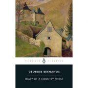 Imagine Diary Of A Country Priest - Georges Bernanos