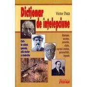 Dictionar de intelepciune - Victor Duta