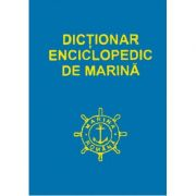 Dictionar enciclopedic de marina, volumul 2