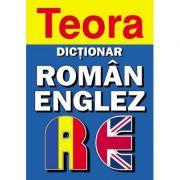Dictionar roman-englez de buzunar - Andrei Bantas