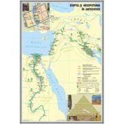 Egiptul si Mesopotamia (IHA3) imagine librariadelfin.ro