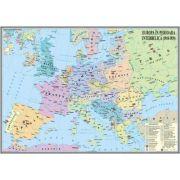 Europa in perioada interbelica - 1918 -1939 (IHC2E) imagine librariadelfin.ro