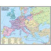 Europa in perioada napoleoniana (IHMOD5) imagine librariadelfin.ro