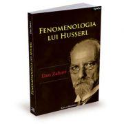Fenomenologia lui Husserl - Dan Zahavi