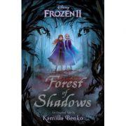 Frozen 2: Forest Of Shadows - Kamilla Benko, Grace Lee