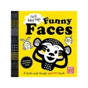 Funny Faces - Pat-a-Cake