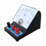 Galvanometru analogic - masurari electrice prevazut cu zero la mijlocul scalei