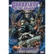 Guardians Of The Galaxy By Abnett & Lanning Omnibus - Dan Abnett, Andy Lanning