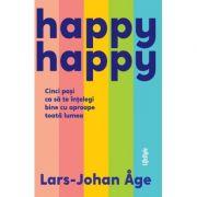 Happy Happy - Lars-John Age