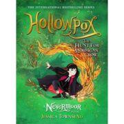 Hollowpox - Jessica Townsend