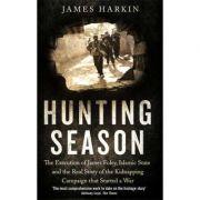 Hunting Season - James Harkin