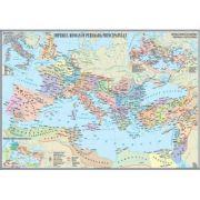 Imperiul Roman in perioada principatului (IHA10) imagine librariadelfin.ro