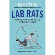Lab Rats - Dan Lyons