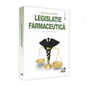 Legislatie farmaceutica. Curs universitar - Cristina-Luiza Erimia imagine libraria delfin 2021