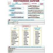 Plansa dubla - Limba rusa 6 (RP6) imagine librariadelfin.ro
