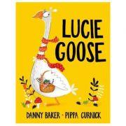 Imagine Lucie Goose - Danny Baker