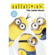 Minions: The Junior Novel - Sadie Chesterfield