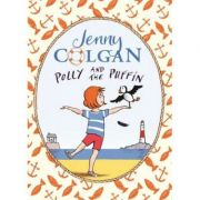 Polly and the Puffin - Jenny Colgan